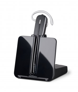 Plantronics CS540 Convertible DECT 6.0 NC Wireless Headset