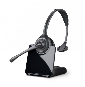Plantronics CS510 Monaural DECT 6.0 Wireless Headset